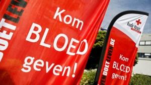 Rode Kruis Vlaanderen voelt impact van klimaatverandering