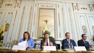 Dit valt ons op: nieuwe Vlaamse regering legt nadruk op plichten
