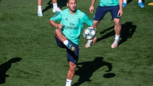 Eden Hazard wil tegen Brugge bewijzen dat hij bij besten ter wereld hoort