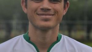 Jochen Henrioulle scoorde al vijf matchen op rij