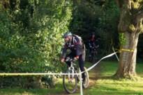 279 mountainbikers toeren door Haspengouw