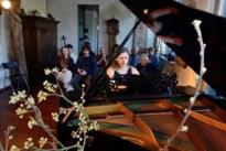 Concerten in muziekschuur 's-Gravenvoeren