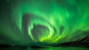 Foto van onze weerman Ruben Weytjens wereldwijd op kalenders te zien