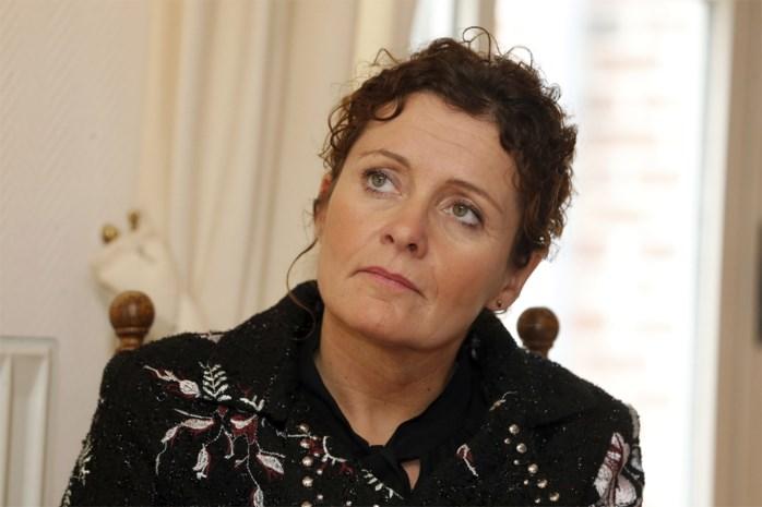 Niet Gwendolyn Rutten, maar Lydia Peeters wordt minister voor Open Vld