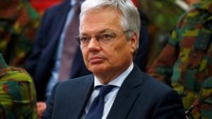 Didier Reynders wil Europees Parlement overtuigen als eurocommissaris voor Justitie