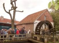 Vzw Oost-Vlaamse Molens op bezoek in Kempen-Broek