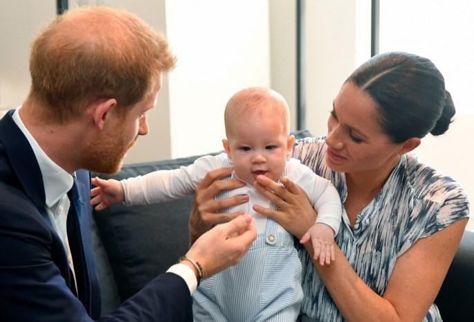 Prins Harry en Meghan slepen tabloid voor de rechter