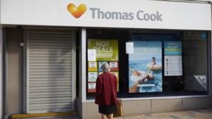 Curatoren Thomas Cook vragen tot eind volgende week tijd om toekomstplan uit te werken