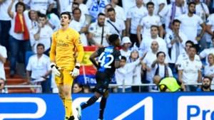 """Spaanse analist in Madrileense krant hard voor Courtois, ook Hazard niet gespaard: """"Als een kip zonder kop"""""""