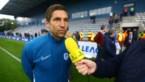 """Beloftencoach Van Dessel straalt na zege tegen Napoli: """"Een heel mooie namiddag"""""""