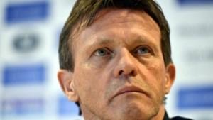 Stoelendans bij Anderlecht: Frank Vercauteren wordt nieuwe hoofdtrainer, exit voor Frank Arnesen