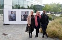 Asielzoekers Parelstrand tonen zich in fotoproject aan Lommelaren