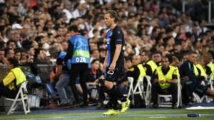 Club Brugge-kapitein Ruud Vormer moet zich verantwoorden voor beledigend taalgebruik in de Champions League