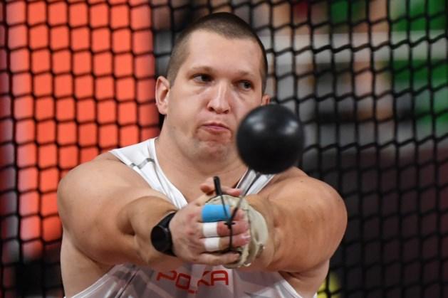 Jury weet hoe ze iedereen tevreden moet houden op WK atletiek: twee bronzen medailles na protest voor voetfout