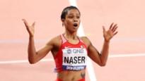 Bahreinse Salwa Eid Naser wint verrassend de 400 meter WK atletiek in topchrono