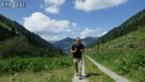 Baden in geluk in Gstaad!