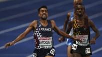 Fransman die Bashir Abdi van de Europese titel hield verdacht van dopinggebruik