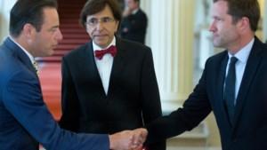 Di Rupo zijn verschuiving naar het Waalse niveau is geen goed nieuws voor de federale regeringsonderhandelingen