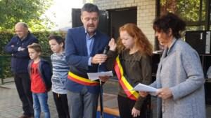 Morena is nieuwe kinderburgemeester in Pallieter