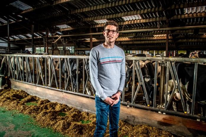 """Stig Broeckx vertelt zijn verhaal aan ondernemers: """"Zorg goed voor uzelf"""""""