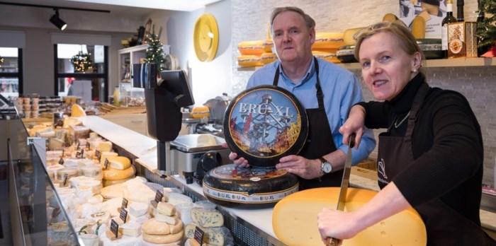 Beringse kaasverkoper vreest voor financiële kater: allemaal door Trump