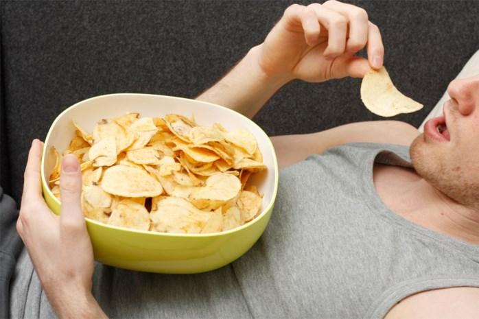 """Chips, het is niet meer wat het geweest is: """"Flets en flauw"""""""