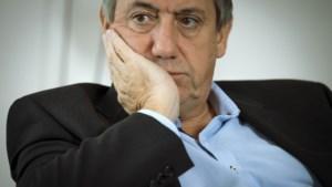 """Jan Jambon: """"De politiek moet opnieuw beslissen, niet het middenveld"""""""