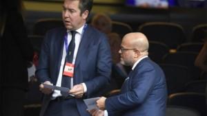 Topmannen van Club Brugge ondervraagd in dossier Propere Handen
