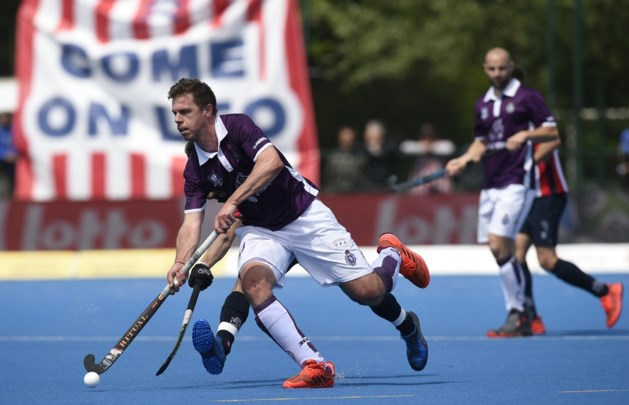 Beerschot sneuvelt in eerste ronde van Euro Hockey League