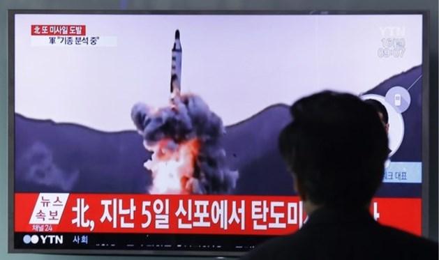 Noord-Korea en VS starten nieuwe nucleaire gesprekken in Zweden