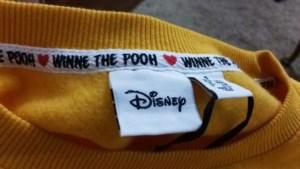Primark blundert opnieuw: zie jij de fout op deze Winnie de Poeh-trui?