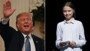 Greta Thunberg en Donald Trump kandidaten Nobelprijs Vrede, twee Nobelprijzen Literatuur