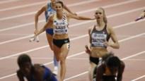 Belgian Cheetahs schuiven na diskwalificatie door naar vijfde plaats