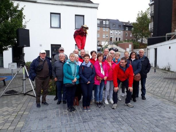 KWB Wellen op gezinsweekend in Eupen