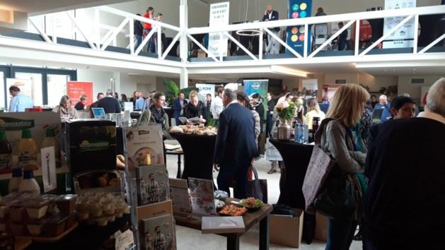 Succesvol Trininty purchasing event in Hof van Stayen