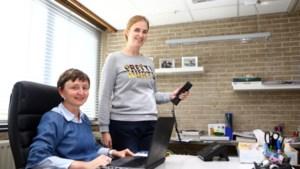 School krijgt dagelijks telefoon van mensen die op zoek zijn naar bankkantoor