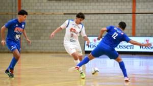 Fluks Malle laat Hasselt achter met zeer magere drie op twaalf: