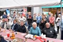 Handelaars in Lanaken verwennen 1.000 bezoekers met reuze ontbijt