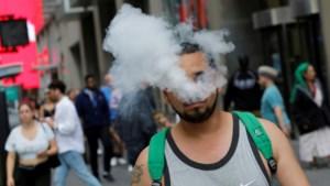 Al 18 sterfgevallen na gebruik van e-sigaret in VS