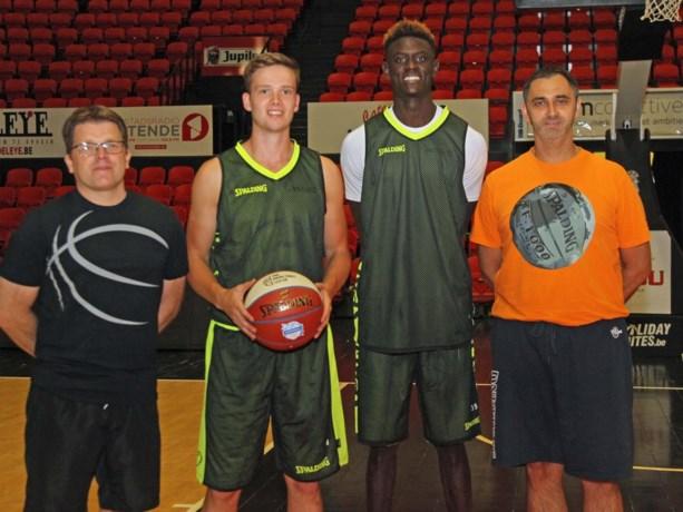 Oostende mag toptalent Amar Sylla opstellen in EuroMillions Basketball League