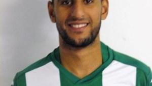 Kaddouri (Boxberg) maakt vier goals in 27 minuten