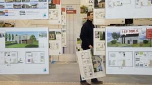 """Minister Diependaele: """"Ga nu niet snelsnel een huis kopen"""""""