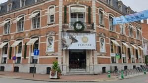 Flamant opent kerstpop-up in Hasselt