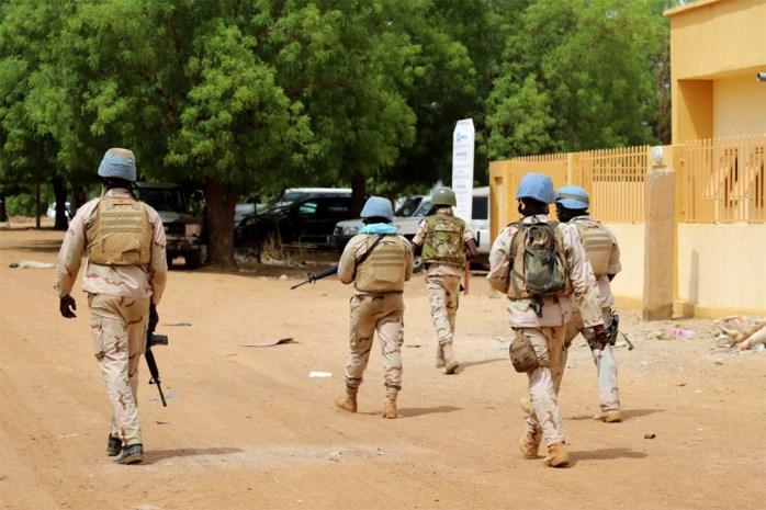 Eén VN-blauwhelm gedood en vijf gewond bij twee aanvallen in Mali