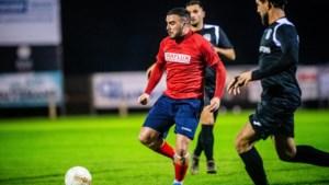 Turkse FC maakt twee goals van Oztürk ongedaan