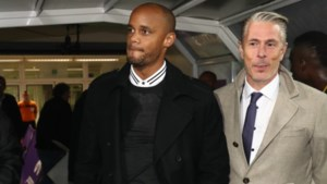 Anderlecht verdedigt rol van Vincent Kompany als speler-manager