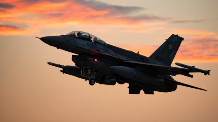 Amerikaans gevechtsvliegtuig neergestort nabij Trier