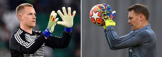 Keepersdebat blijft voor ophef zorgen in Duitsland, bondscoach Löw sust de gemoederen
