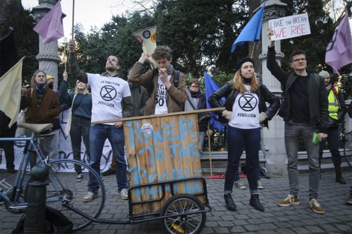 Bocholtse klimaatrebel wil zich laten arresteren in tuin van de koning