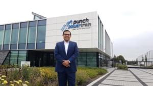 Nieuwe CEO voor Punch Powertrain